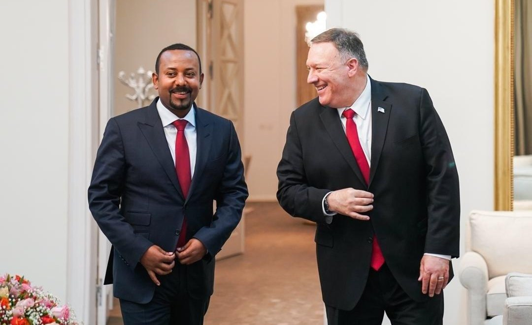 Africa: Pompeo Faces Uphill Battle to Win Over African Leaders