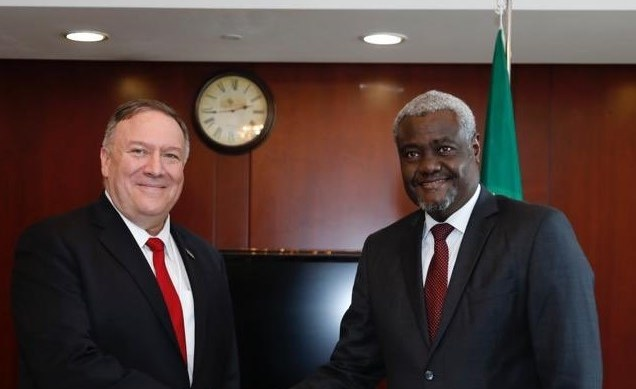 Africa: Secretary of State Pompeo Completes Trip to Africa
