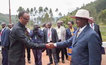 East Africa: Museveni Agrees to Smoke Out Rwandan 'Terrorists' On Ugandan Soil