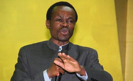 Tanzania: People Do Not Eat GDP - Kenyan Scholar PLO Lumumba Tells Dar es Salaam Mining Forum