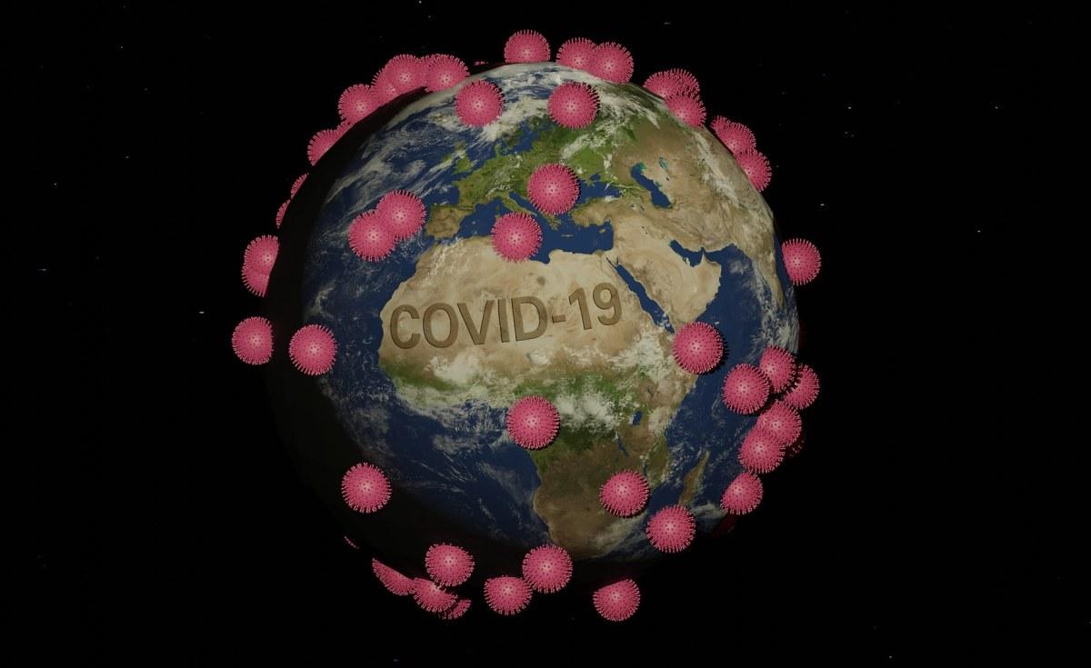 Four New Cases of Novel Coronavirus Confirmed