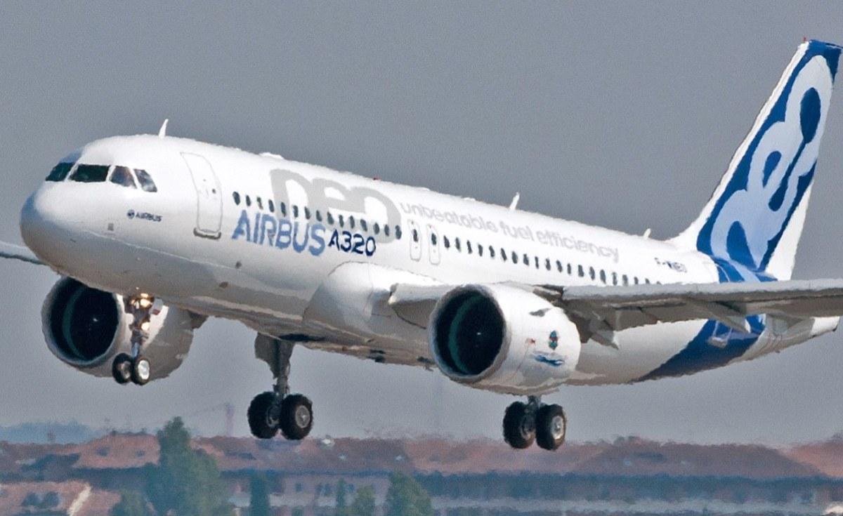 Seychelles: Air Seychelles' Newest Plane Arrives Amid Air Travel Slowdown