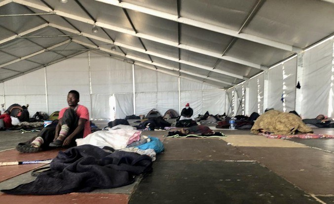South Africa: Camp for the Homeless - Some Answers, More Questions on Violations