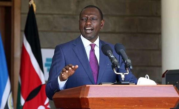Kenya: Ruto Presser Leaves Nation Puzzled