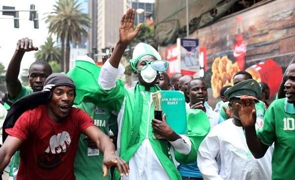 Kenya: Mass Exodus Looms at Gor Mahia
