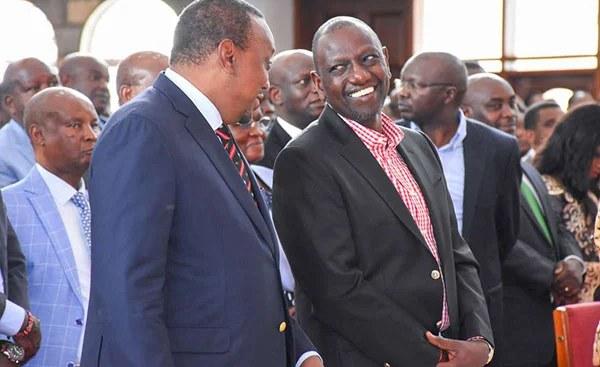 Kenya: How We Will Give Kenyatta Another Term - Francis Atwoli