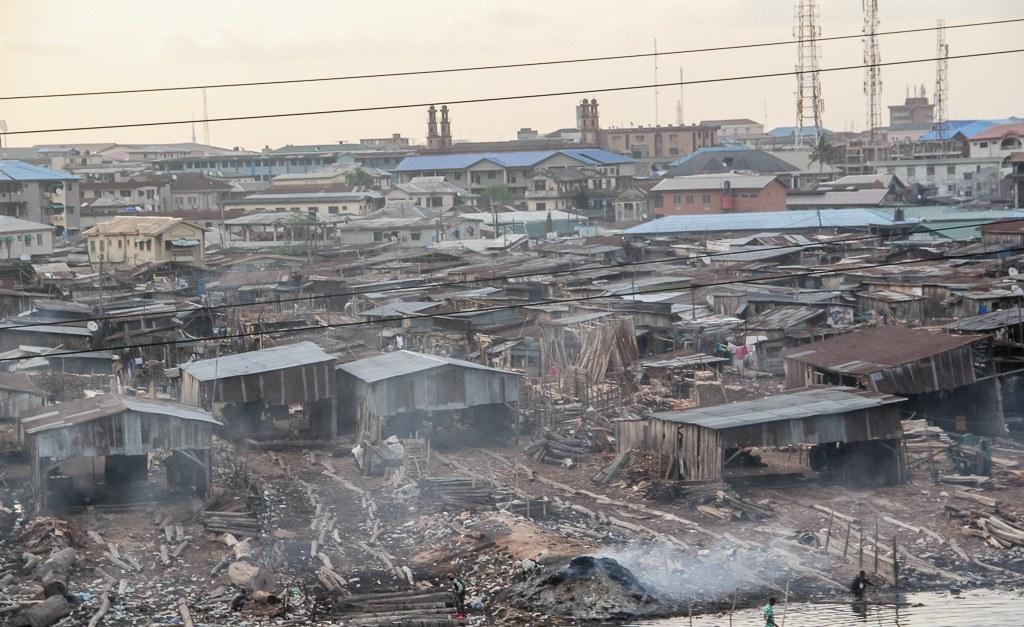Trade and investment policy in nigeria how can slum miljonair worden met forex peace