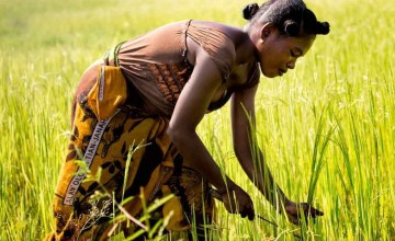 The Women Championing Agricultural Transformation in Africa