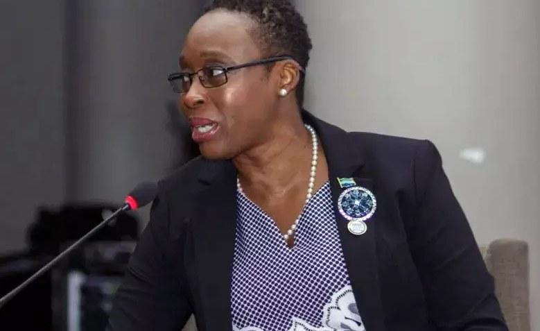 Sierra Leone: Opposition Activist Dr. Sylvia Blyden Argues Against Her Detention in Court Hearing