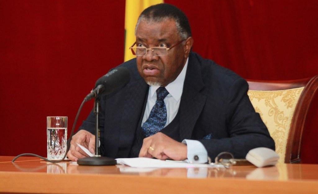 Namibia: Diplomats Reshuffle Looms