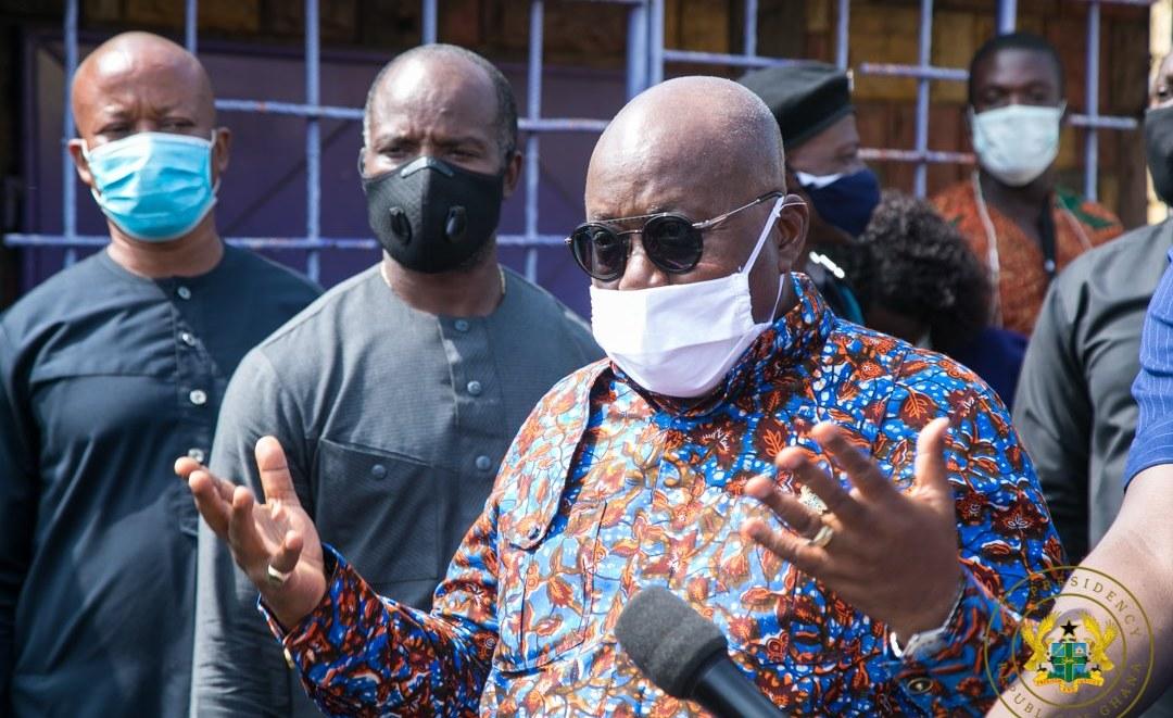Ghana: Akufo-Addo to Self-Isolate Despite Testing Negative for COVID-19