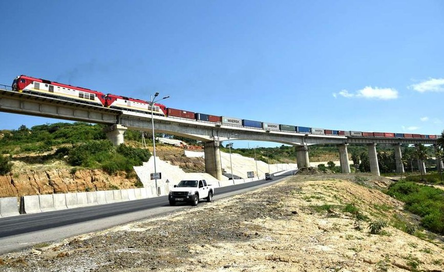 Kenya: Govt Swallows Humble Pie in Edict On Use of SGR for Cargo