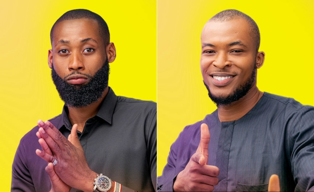 Nigeria: Tochi, Eric Evicted From BBNaija2020 thumbnail