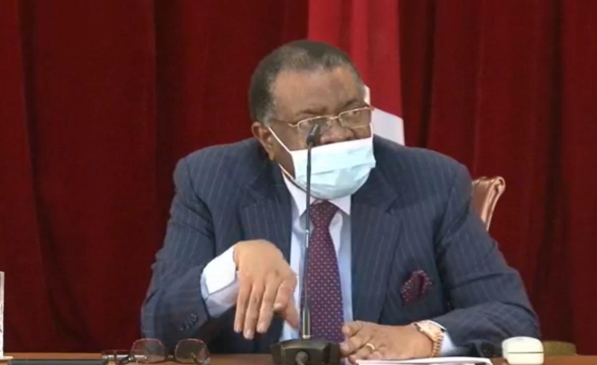 Africa: Stop Sidelining Africa, Geingob Tells UN