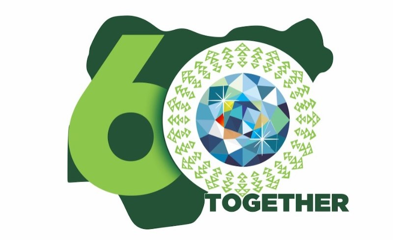 Nigeria At 60 Logo Not Plagiarised, Firms Insist