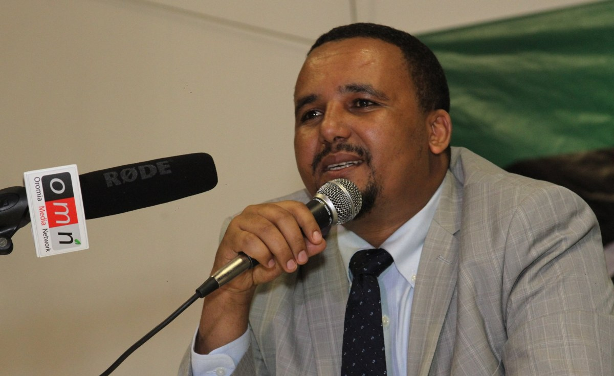 Ethiopia: Prominent Ethiopian Opposition Figures Charged With Terrorism Offenses