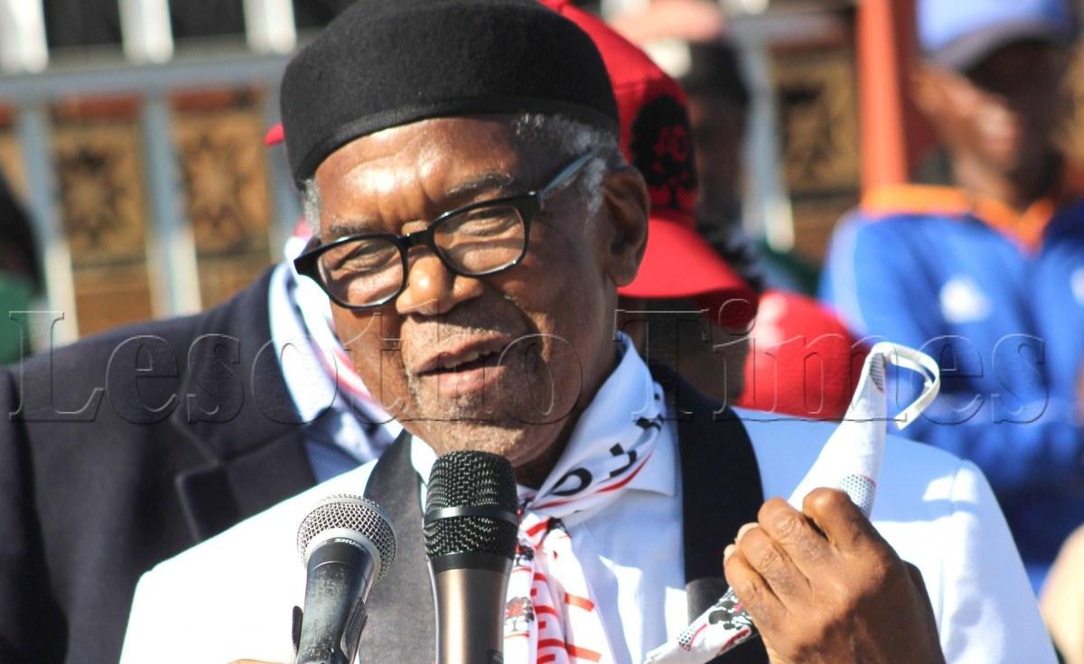 Lesotho: Moleleki Slams Mahao, Govt for 'Bootlicking' SA