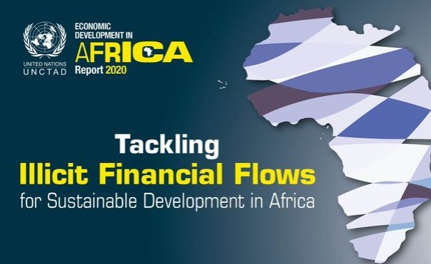 Africa: Curb Capital Flight to Help Fund COVID-19 Response in Africa