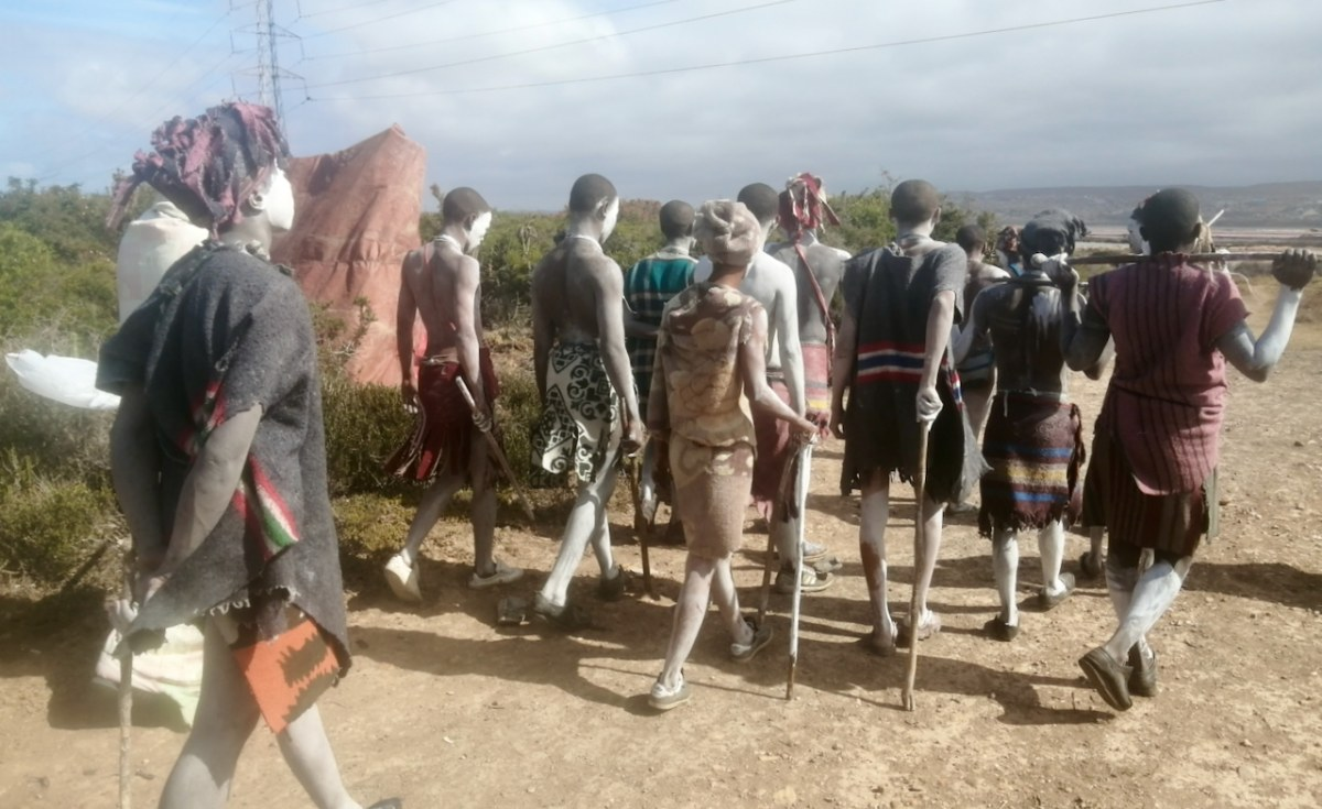 South Africa: Traditional Leaders Threaten to Go to Court Over Suspension of Circumcisions