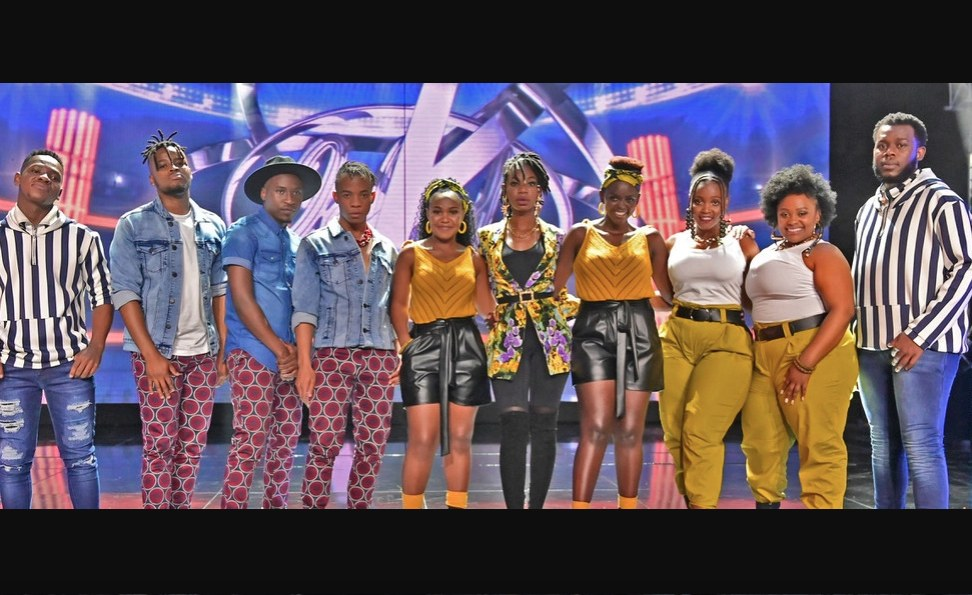 South Africa: The Top 10 Lift Our Spirits! - Idols SA