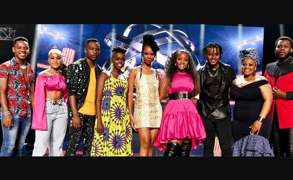South Africa: Idols South Africa Top 9 Lock Viewers Down with Lockdown Hits
