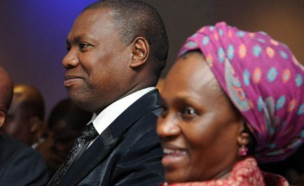 South Africa: Minister of Health, Wife Test Positive for Covid-19
