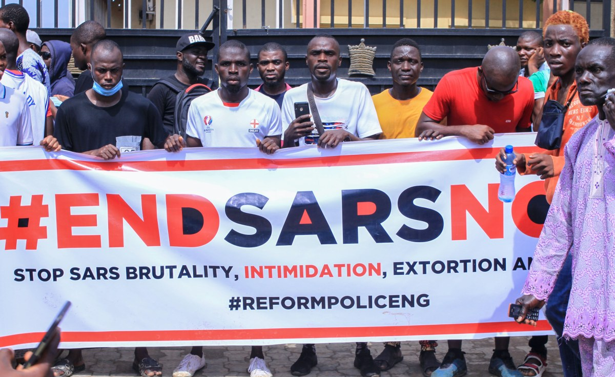 Nigeria: #EndSars - Group Tells FG to Address Demands of Protesters