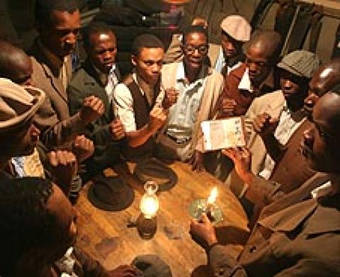 Twelve Disciples Of Nelson Mandela (2006)