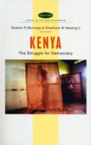 Forced Migration In Eastern Africa: Democratization, Structural Adjustment, And Refugees (2006)