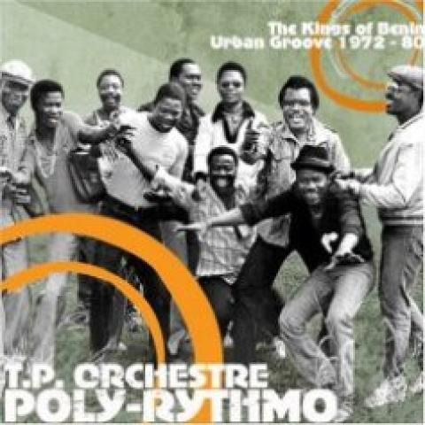 The Kings Of Benin Urban Groove 1972-80 (2005)