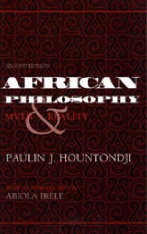 Sur La Philosophie Africaine/African Philosophy: Myth And Reality (1976/1996)