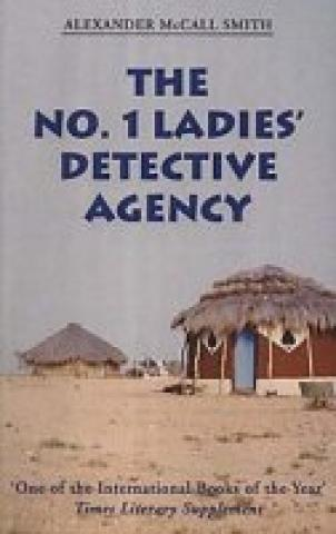 The No. 1 Ladies' Detective Agency Series (2002-2007)