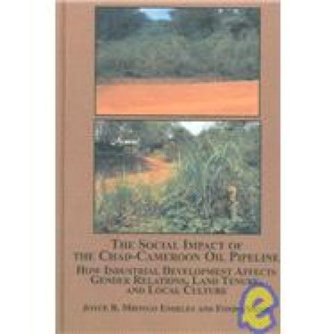 The Social Impact Of The Chad-Cameroon Oil Pipeline: How Industrial Development Affects Gender Relations, Land Tenure, And Local Culture (2007)