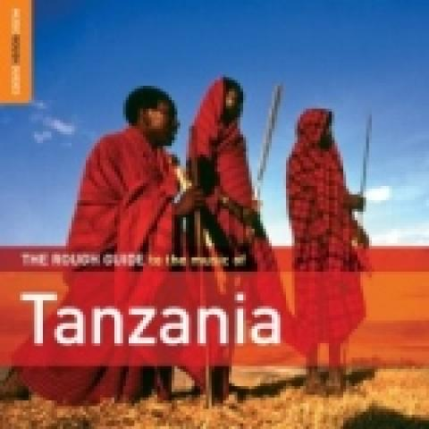 The Rough Guide to the Music of Tanzania (2006)
