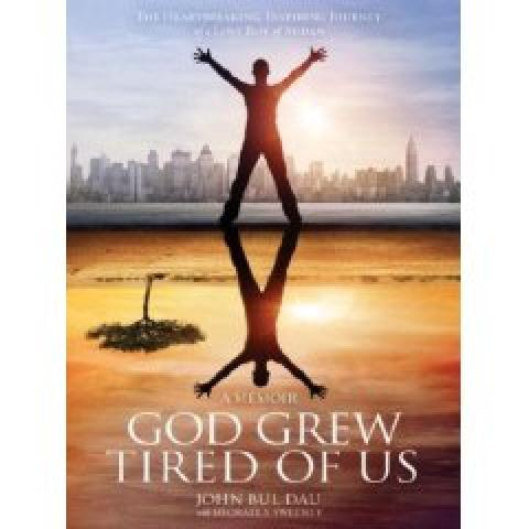 God Grew Tired of Us (2007)