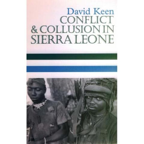 Conflict and Collusion in Sierra Leone (2005)