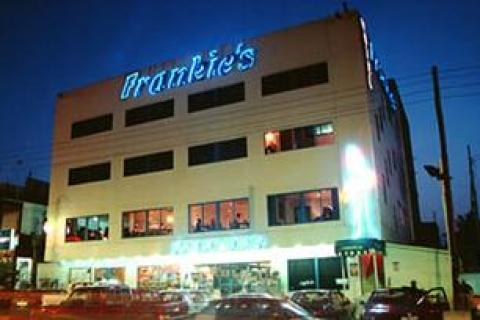 Frankies Foods & Rooms - Hotels/Accommodations - Cantonments Rd, Osu- Accra, Greater Accra, Ghana