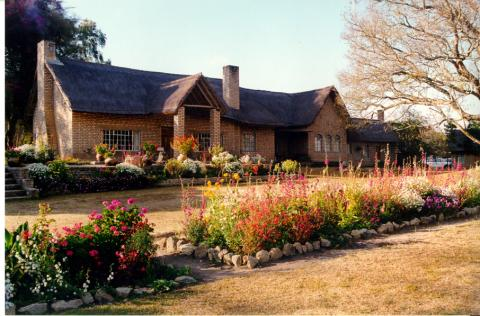 Kisolanza Farm and Guest House