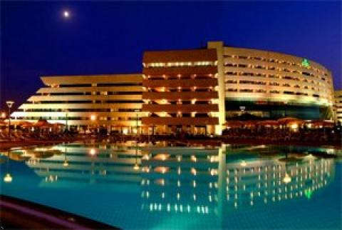 Sheraton Club Des Pins Resort and Hotel