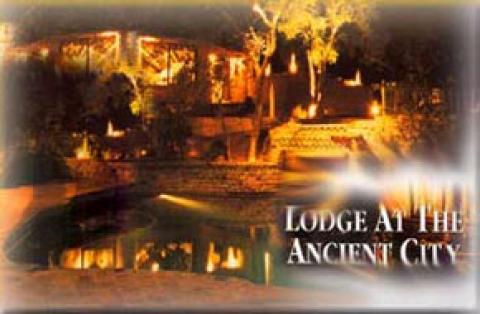 Lodge at the Ancient City Masvingo Zimbabwe