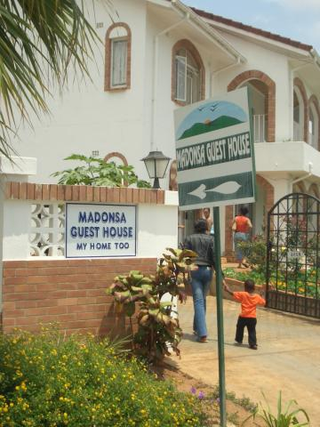 Madonsa Guest House