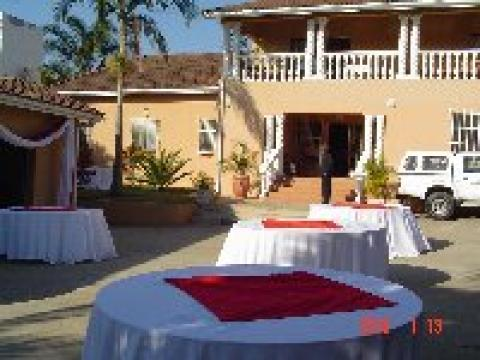 Sivuno Guest House