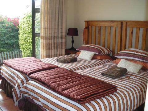 Hillcrest Self-Catering Holiday Apartment