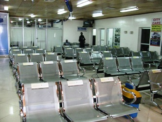 investment in airport infrastructure essay
