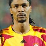Rigobert Song Bahanag