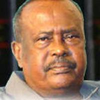 Mohamud    Muse Hersi