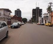 Pictures from Monrovia and its environs  July 2010