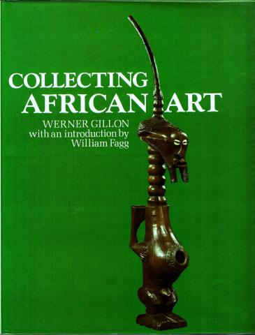 Tribal african books